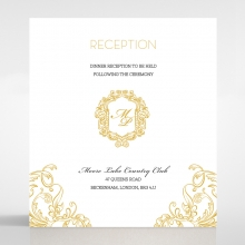 modern-crest-reception-stationery-card-DC116122-DG