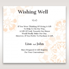 antique-frame-wishing-well-enclosure-stationery-card-design-DW13648