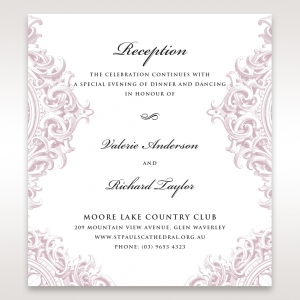 To acquire Reception Wedding invitations pictures picture trends